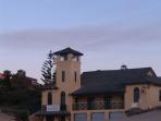 The historic Freshwater Surf Life Saving Club